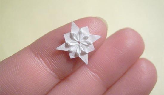 Μινιατούρες Origami (16)