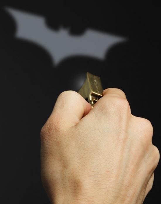 Πρωτότυπο μπρελόκ για τους λάτρεις του Batman (2)