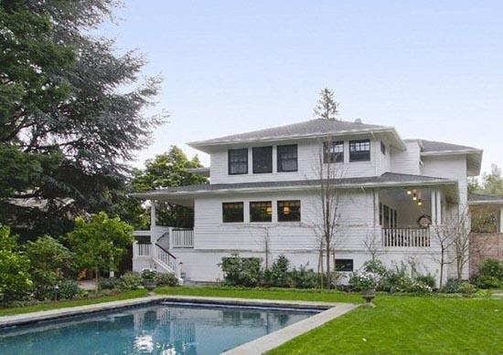 Το νέο σπίτι αξίας 7 εκατομμυρίων δολαρίων του Mark Zuckerberg (1)