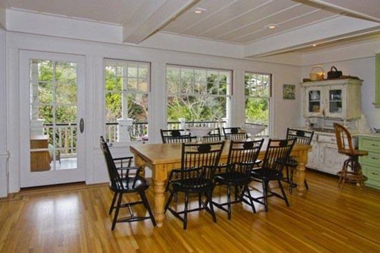 Το νέο σπίτι αξίας 7 εκατομμυρίων δολαρίων του Mark Zuckerberg (8)