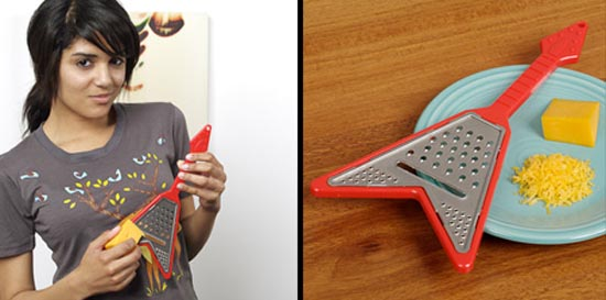Παράξενα και πρωτότυπα gadgets για την κουζίνα (2)