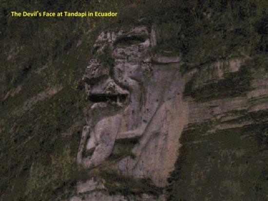 Παράξενα και μαγευτικά αξιοθέατα απ' όλο τον κόσμο (23)