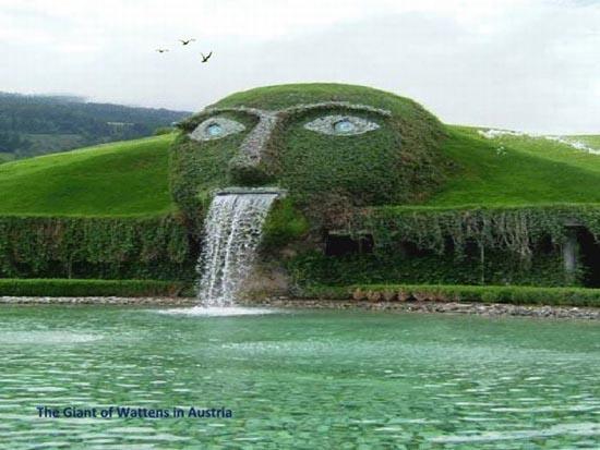 Παράξενα και μαγευτικά αξιοθέατα απ' όλο τον κόσμο (12)