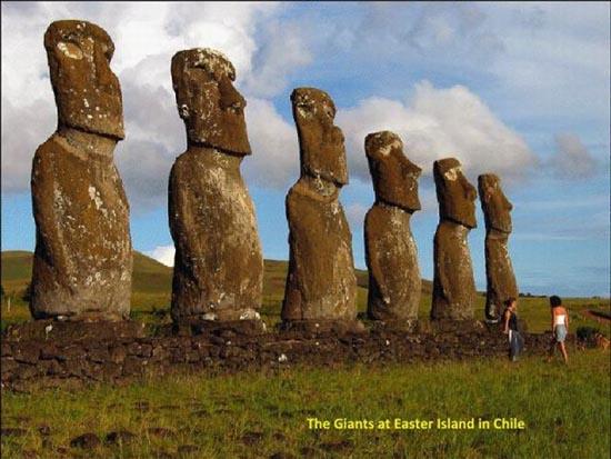Παράξενα και μαγευτικά αξιοθέατα απ' όλο τον κόσμο (7)