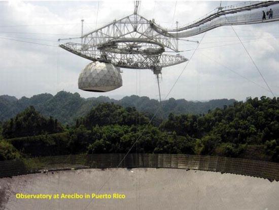 Παράξενα και μαγευτικά αξιοθέατα απ' όλο τον κόσμο (1)