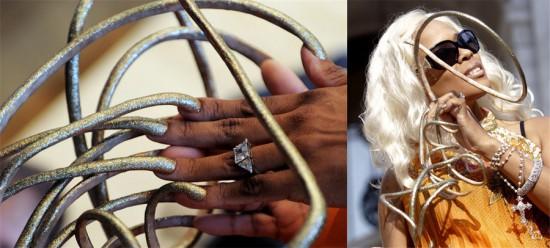 Φωτογραφία της ημέρας: Τα (νέα) μακρύτερα νύχια του κόσμου