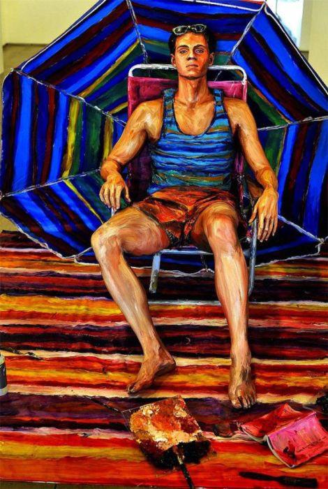 Πίνακας ζωγραφικής ή μήπως κάτι αλλό; (2)