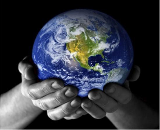 Πλανήτης Γη εκπέμπει SOS!!