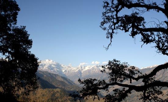 Πολυτελείς χαλαρωτικές διακοπές στα Ιμαλάια (2)