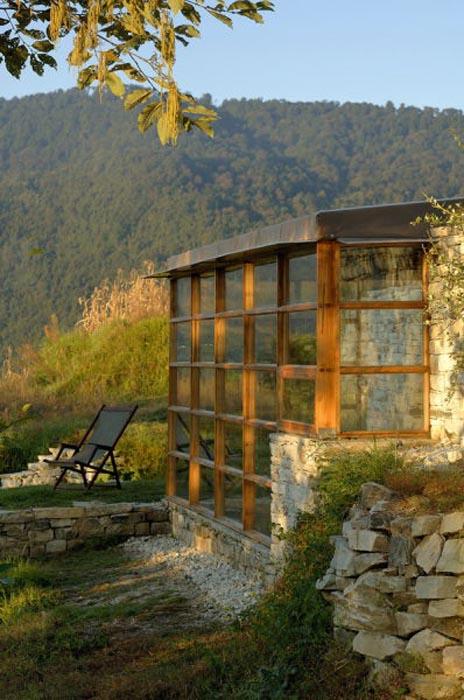Πολυτελείς χαλαρωτικές διακοπές στα Ιμαλάια (6)