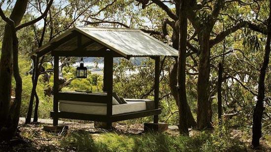 Υπέροχο πολυτελές «καταφύγιο» στην Αυστραλία (7)