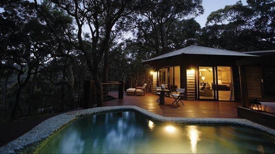 Υπέροχο πολυτελές «καταφύγιο» στην Αυστραλία (8)