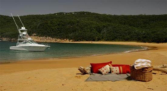 Υπέροχο πολυτελές «καταφύγιο» στην Αυστραλία (11)