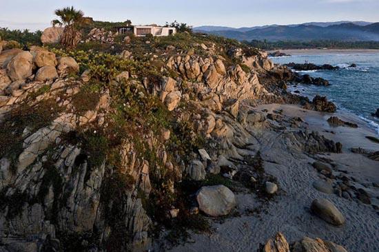 Πρωτότυπο σπίτι για αξέχαστες διακοπές (4)