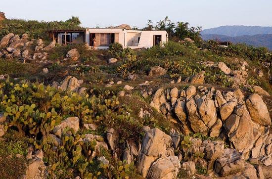 Πρωτότυπο σπίτι για αξέχαστες διακοπές (5)