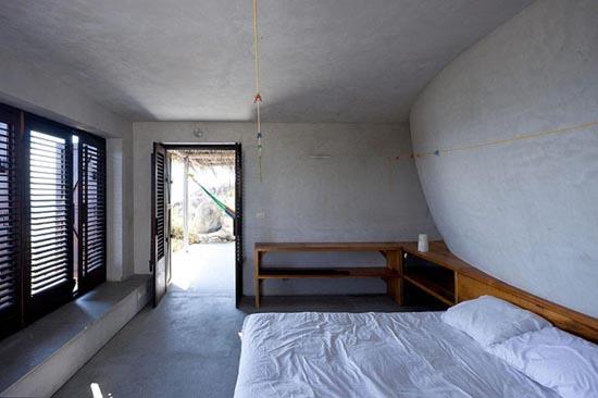 Πρωτότυπο σπίτι για αξέχαστες διακοπές (8)