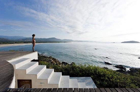 Πρωτότυπο σπίτι για αξέχαστες διακοπές (14)