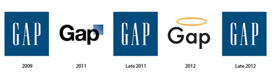 Σήματα γνωστών εταιρειών στο παρελθόν και στο... μέλλον! (9)