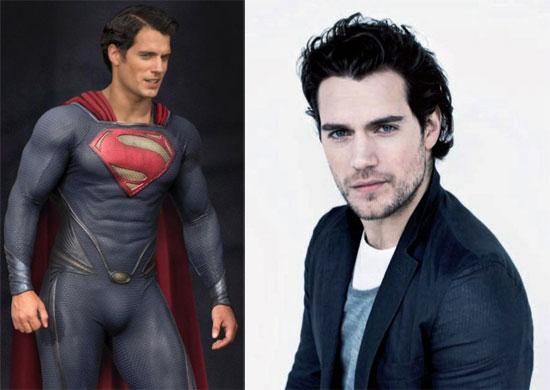 Superman - Henry Cavill (1)