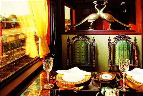 Ταξίδι με το πολυτελές «Maharaja Express» (11)