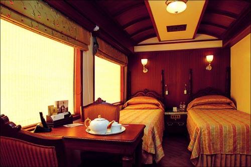 Ταξίδι με το πολυτελές «Maharaja Express» (12)