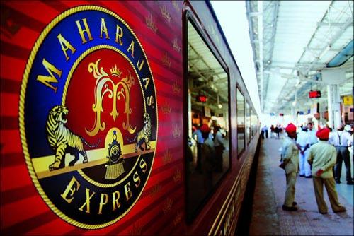 Ταξίδι με το πολυτελές «Maharaja Express» (14)