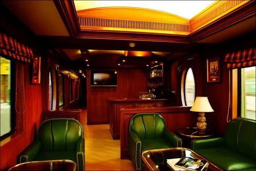 Ταξίδι με το πολυτελές «Maharaja Express» (15)