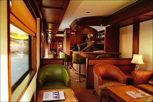 Ταξίδι με το πολυτελές «Maharaja Express» (17)