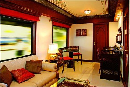 Ταξίδι με το πολυτελές «Maharaja Express» (18)