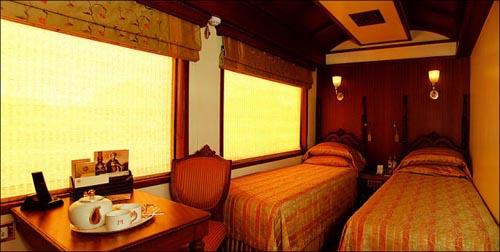 Ταξίδι με το πολυτελές «Maharaja Express» (19)