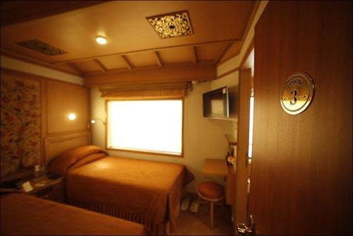 Ταξίδι με το πολυτελές «Maharaja Express» (20)