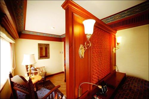 Ταξίδι με το πολυτελές «Maharaja Express» (21)