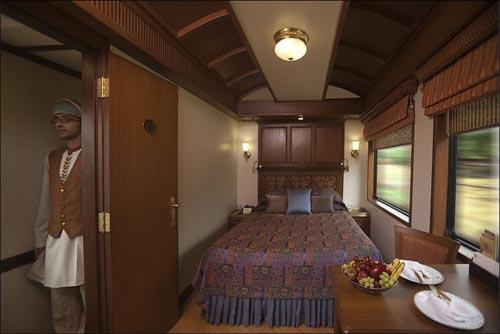 Ταξίδι με το πολυτελές «Maharaja Express» (23)