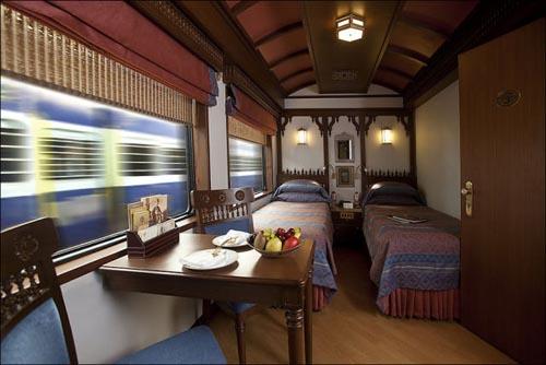 Ταξίδι με το πολυτελές «Maharaja Express» (24)