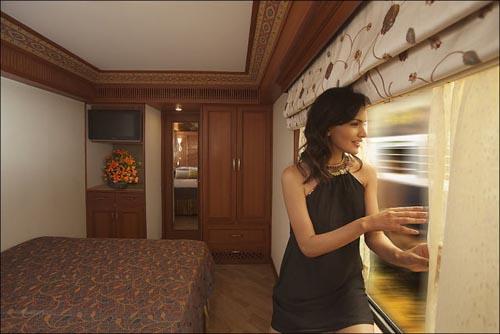 Ταξίδι με το πολυτελές «Maharaja Express» (26)
