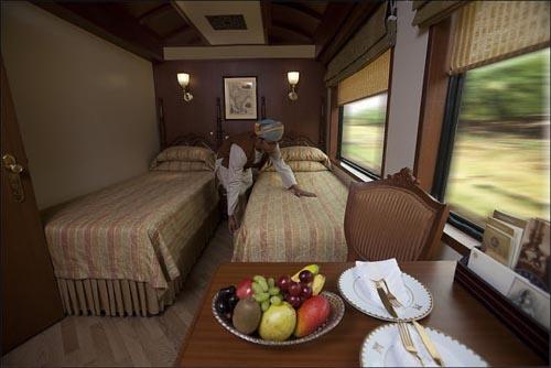 Ταξίδι με το πολυτελές «Maharaja Express» (27)