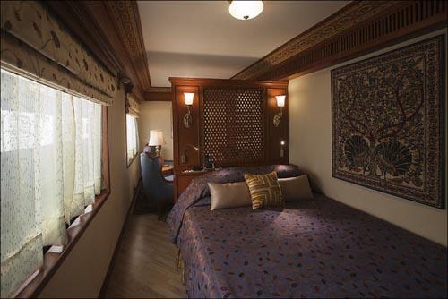 Ταξίδι με το πολυτελές «Maharaja Express» (28)