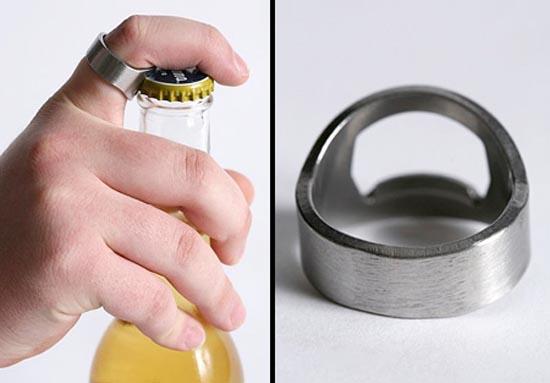 Τέτοια δαχτυλίδια έχετε ξαναδεί; (15)