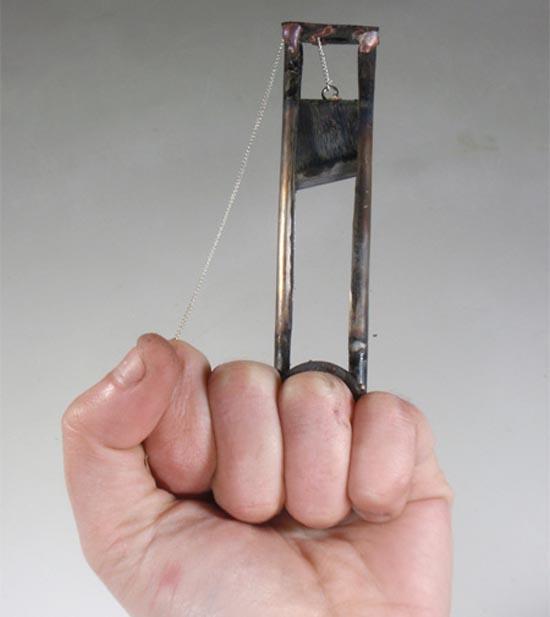 Τέτοια δαχτυλίδια έχετε ξαναδεί; (14)