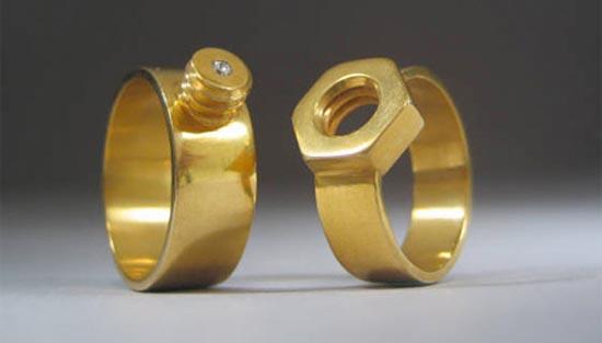 Τέτοια δαχτυλίδια έχετε ξαναδεί; (6)