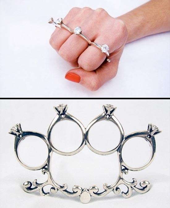 Τέτοια δαχτυλίδια έχετε ξαναδεί; (4)
