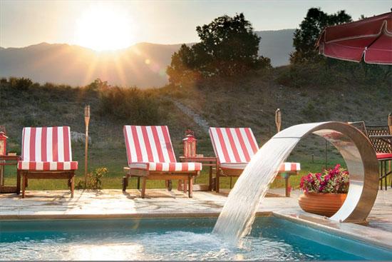 Κερδίστε δωρεάν 3ημερο στο Voras Resort και άλλα δώρα!