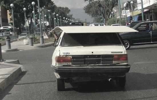 Περίεργα Αυτοκίνητα (32)