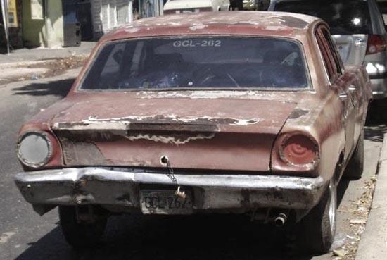 Περίεργα Αυτοκίνητα (1)