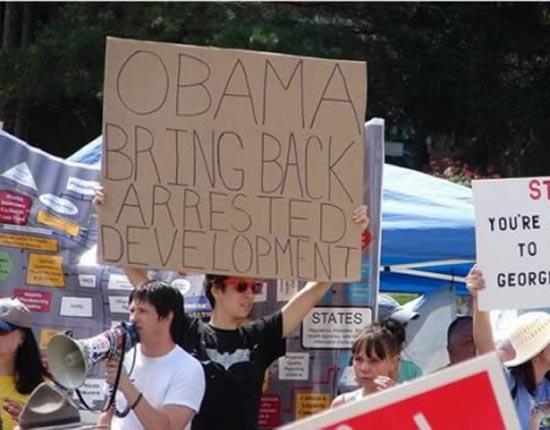 Ξεκαρδιστικές επιγραφές διαμαρτυρίας (6)