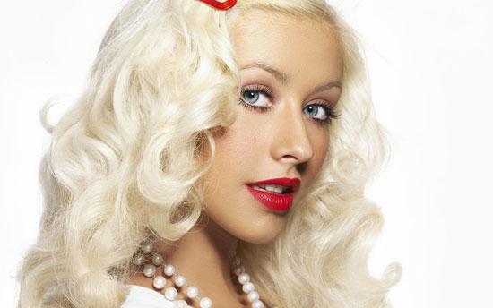 Η σοκαριστική αλλαγή της Christina Aguilera (1)