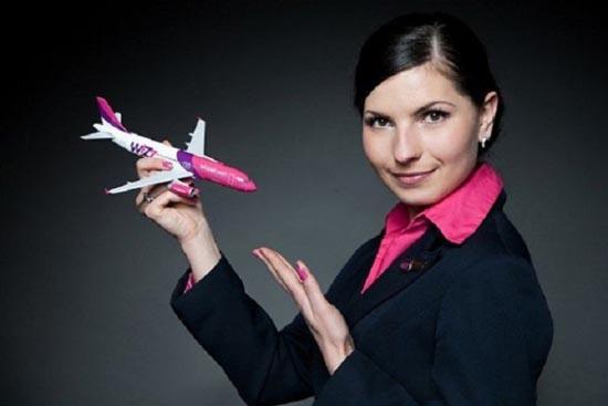 Αεροσυνοδοί απ'όλο τον κόσμο (9)