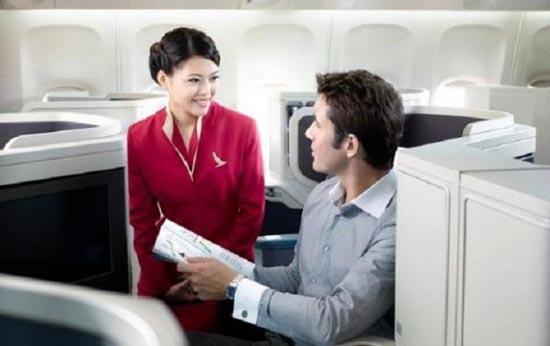 Αεροσυνοδοί απ'όλο τον κόσμο (17)