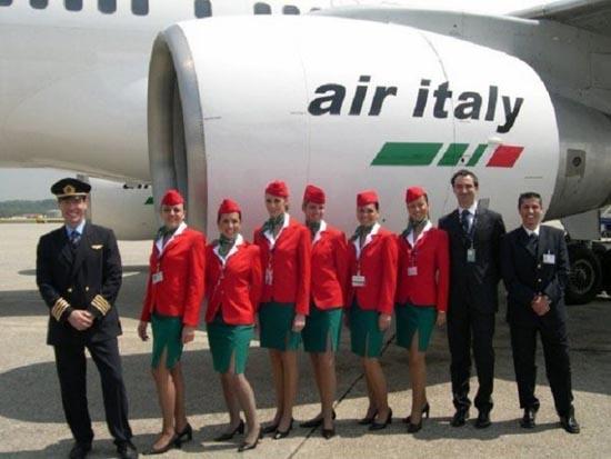 Αεροσυνοδοί απ'όλο τον κόσμο (20)