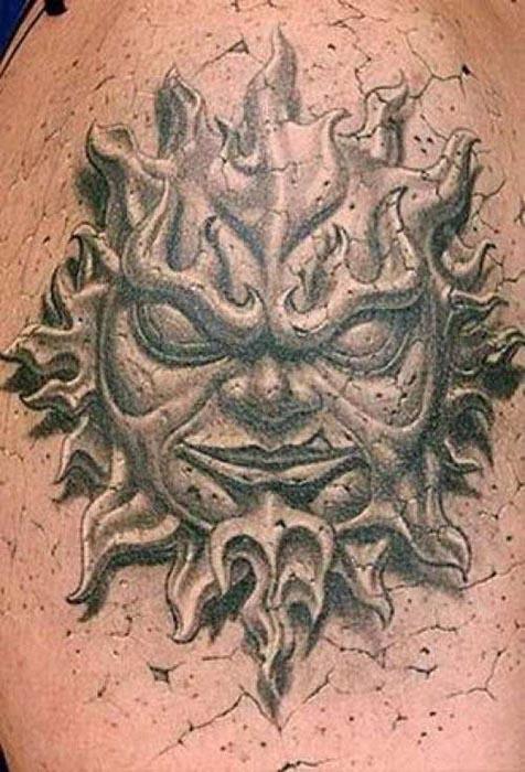 Απίστευτα 3D τατουάζ (16)